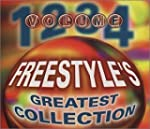 4CD Freestyle's Greatest Collection 4...
