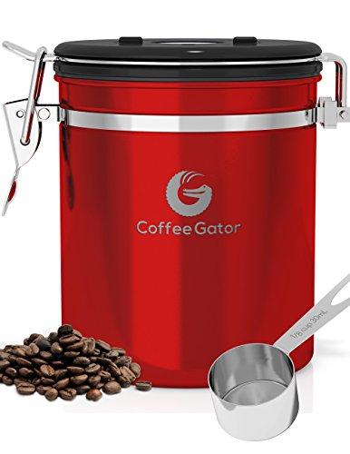 coffee airtight container - 9