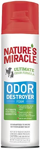 Natures Miracle P 96950 Destroyer Aerosol