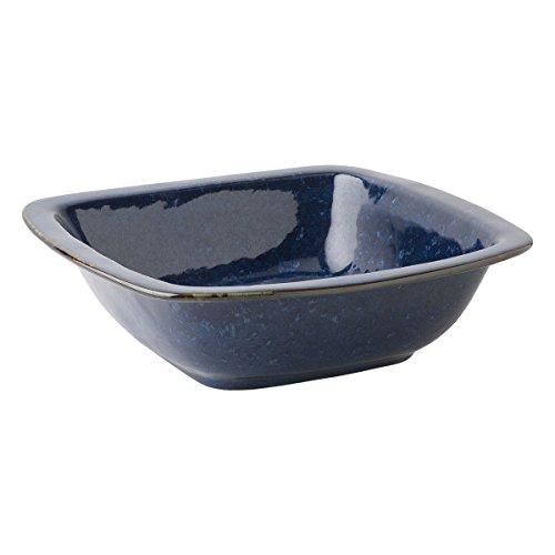 Juliska Puro Dappled Cobalt 12.5