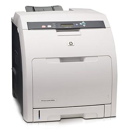 amazon com hp color laserjet 3600dn printer 17ppm black and color rh amazon com