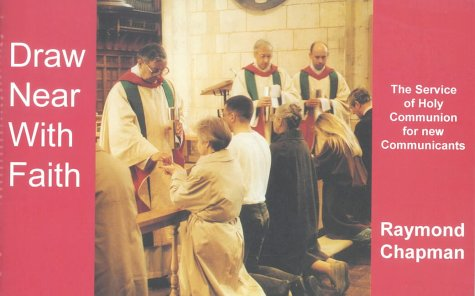 Draw Near with Faith (Service of Holy Communion for New Communicants) pdf