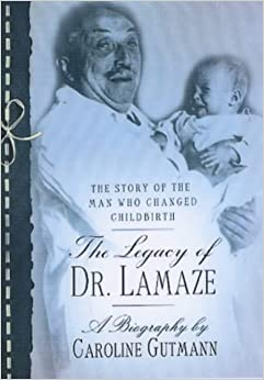 Book The Legacy of Dr.Lamaze