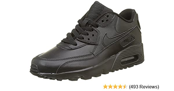 eba559b2b3 Nike Women's Air Max 90 Sneaker | Fashion Sneakers nike air max 90 trainers black  white