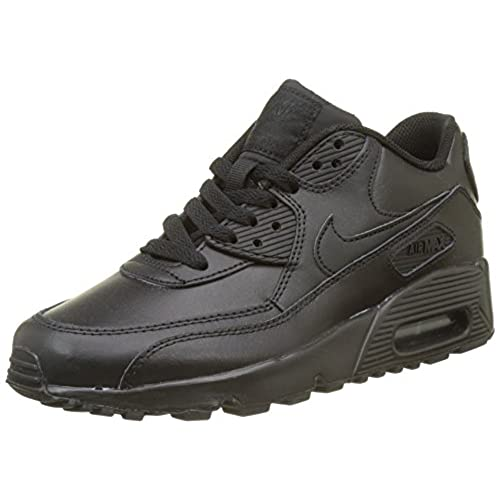 air max kids black