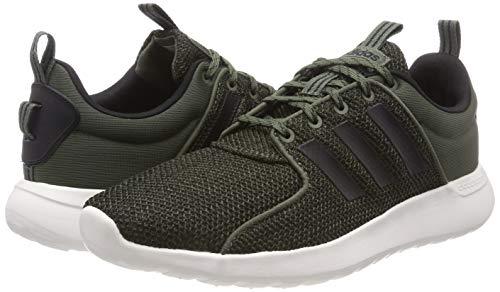 Chaussures 0 Pour Gymnastique Black Core Lite De Homme Racer Green Adidas Base base Cf tqZwfOU