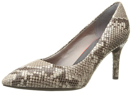 Rockport 75 Mujer Motion de la Total Pointy nbsp;MM Toe Bomba de Vestido ErrqWa