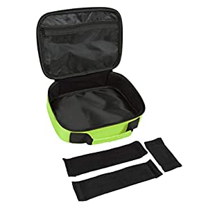 CactusAngui Camera Storage Bag Portable Removable Magic Tape Photography Protective Bag Case for DSLR Camera
