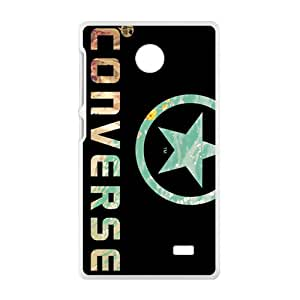 Personal Customization Sport brand Converse fashion cell phone case for Nokia Lumia X