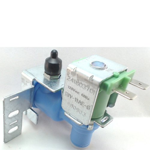 241803701 - Frigidaire Aftermarket Replacement Refrigerator Water Valve by Aftermarket