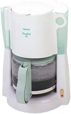 Philips HD7461 - Cafetera (Independiente, Beige, Goteo, 15 cups ...