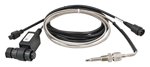Edge Products 98620 EAS Starter Kit (W/ 15'' EGT CABLE FOR CS/CTS & CS2/CTS2 (expandable)) by Edge Products