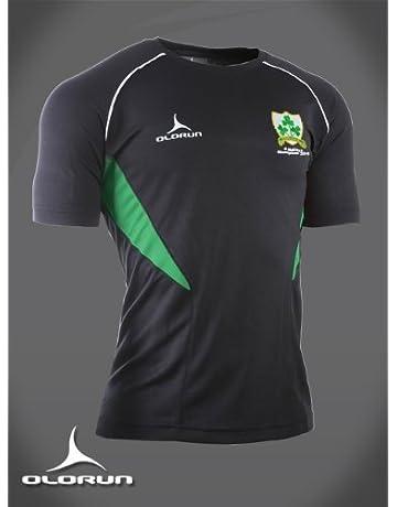 2e2668025e0 Ireland Grand Slam Champions 2018 Irish Rugby T - Shirt Asstd Sizes Y-XXXL