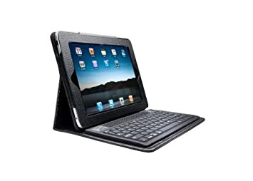 9d1b349d9dc Kensington K39336UK - KEY FOLIO CASE WITH BLUETOOTH - KEYBOARD FOR ...