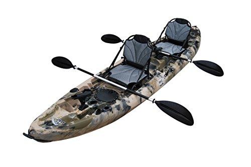 Buy what is the best sit on top kayak