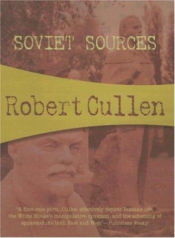 Download Soviet Sources: Colin Burke #1 pdf epub