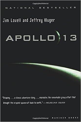 34515578cb0 Buy Apollo 13 Book Online at Low Prices in India | Apollo 13 Reviews ...