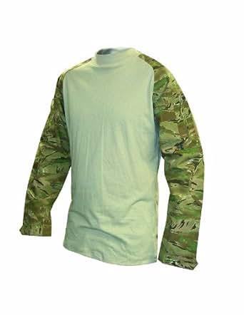 Tru-Spec TRU Combat Shirt Nylon-Cotton AT-Tiger XS-Reg 2556002