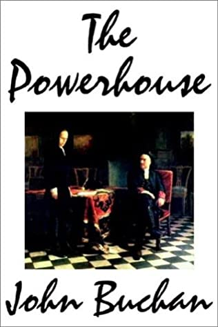 book cover of The Power House