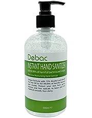 Debac Instant Anti-Bacterial Hand Sanitizer