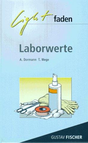 Lightfaden Laborwerte