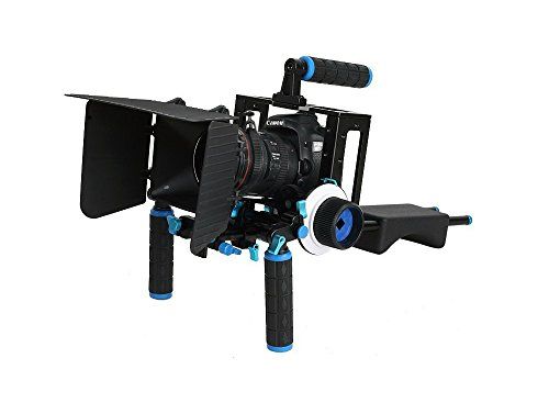 Lightdow Video Camera Shoulder Supports product image