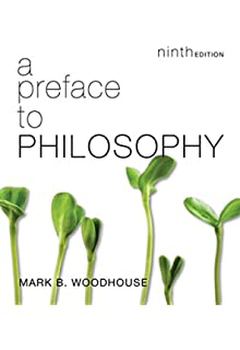 Amazon student study guidesolutions manual to accompany a preface to philosophy fandeluxe Gallery