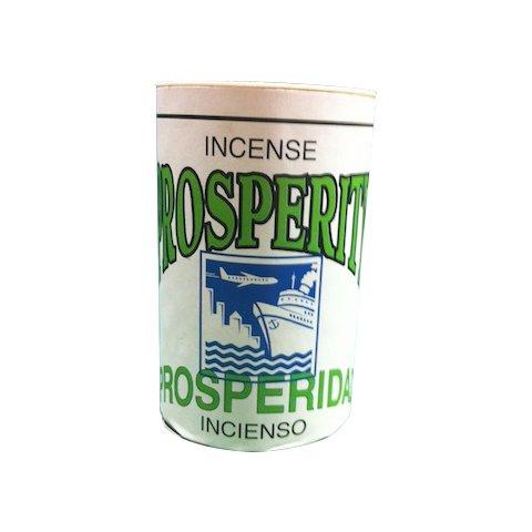 - Prosperity Incense Powder