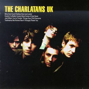 Charlatans UK - Popular Uk Shops