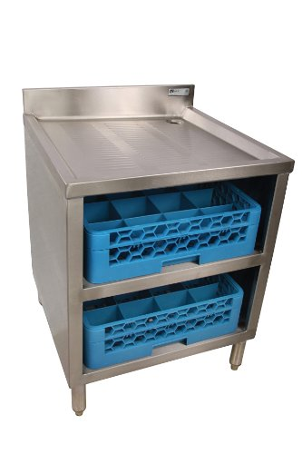Glass Steel Cabinet - 5