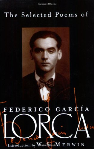 Read Online The Selected Poems of Federico Garcia Lorca PDF