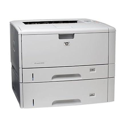 HP Laserjet 5200tn Mono Impresora láser (A3, Impresora ...