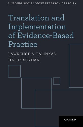 Lawrence Palinkas Publication