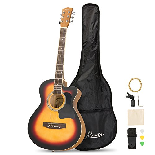 39 inch guitar bag - 5