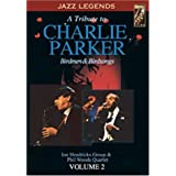 A Tribute to Charlie Parker: Birdmen & Birdsongs, Vol. 2
