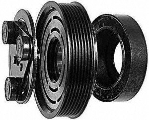 Four Seasons 47565 Clutch Assembly