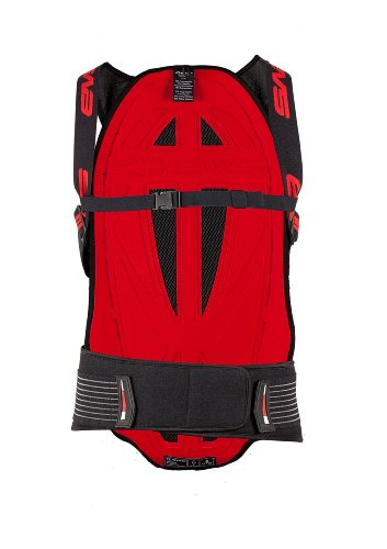 EVS Sports 512100-0112 Race Back Protector (Black, Small/Medium) by EVS Sports (Image #1)