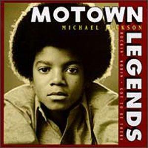 Michael Jackson Motown Legends Amazon Com Music