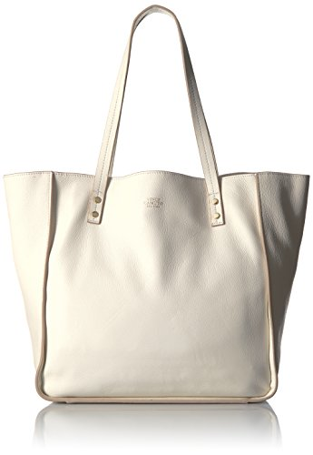 Vince Camuto Pamie Satchel, Feather White by Vince Camuto
