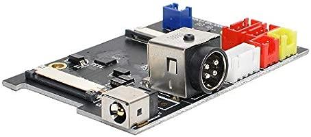 Cetus MK3 - Tabla de extensión para sonda de nivelación automática ...
