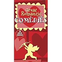 Great Romantic Comedies 3 on 1: Only With Married Men/There Goes The Bride/The Girl Who Came Gift Wrapped