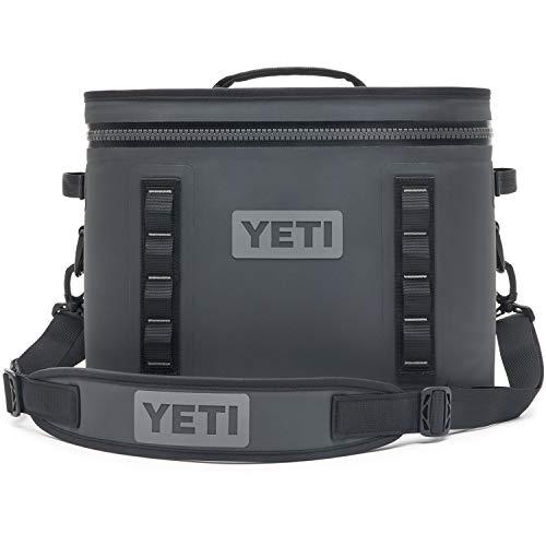 YETI Hopper Flip 18 Portable Cooler, - Hopper Flip