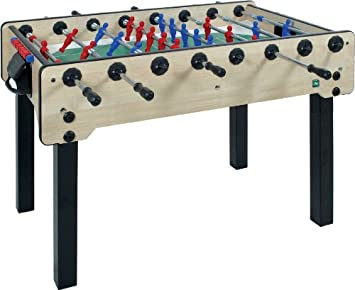 Amazoncom Italian Foosball Table Scirocco Soccer Table Health - Italian foosball table