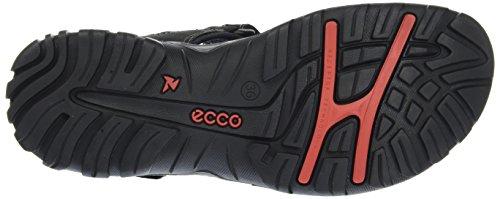 Sportive Offroad Nero Black Lite ECCO Donna Indoor 51052black Scarpe CPBwUtn6tq