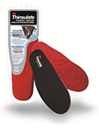 Thinsulate Thermal Insole THMW 6-CON-CS B2 (Pack of 1)