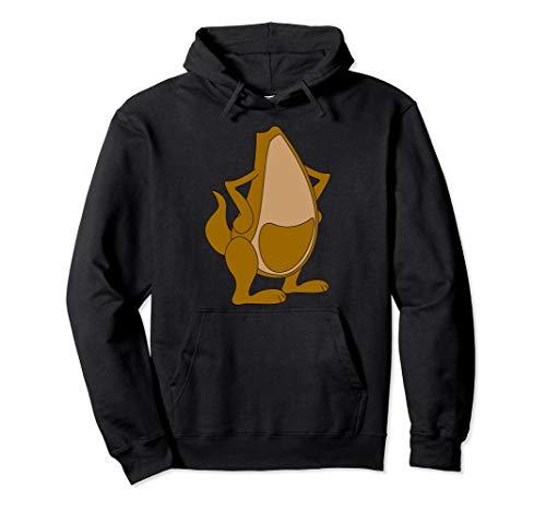 Funny Kangaroo Costume Hood - Funny Halloween Easy DIY Gift -
