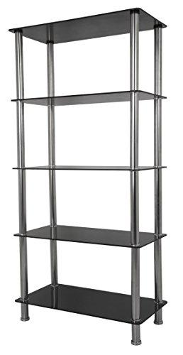 5 Shelf Table - 7