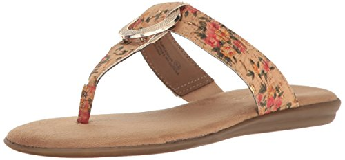 Aerosoles Womens Supper Chlub Flip Flop