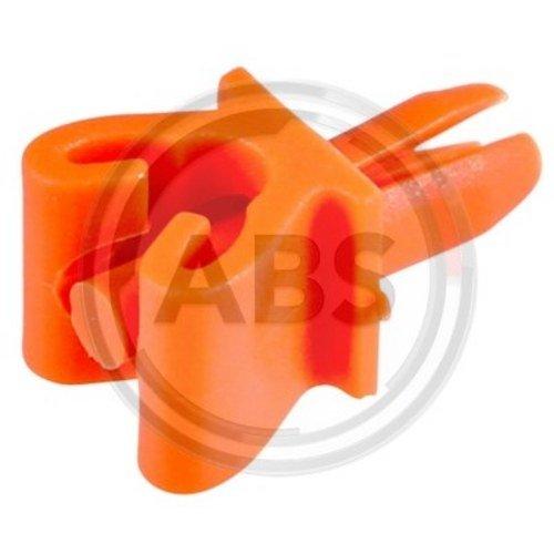 Paar ATE 24012002081 Bremsscheibe