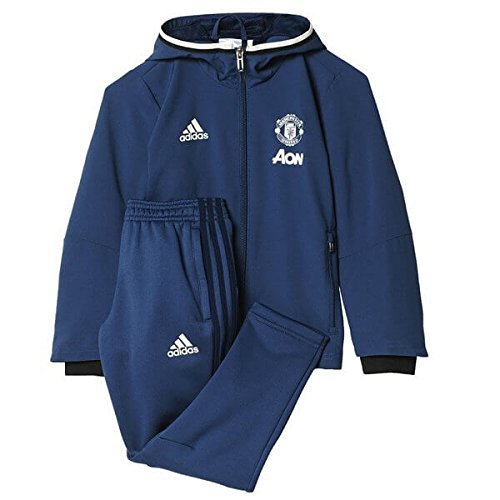 Adidas Soccer Training Suit - 5